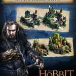 The Hobbit Kingdoms of Middle-earth5