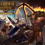 Heroes of Honor - War of Kings5