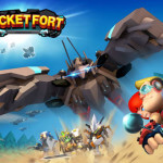 Pocket Fort HD1