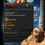 «Братва» - мобильная экшн-игра