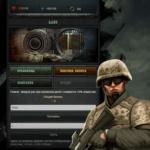 Генералы - многопользовательская военно-экономическая стратегия